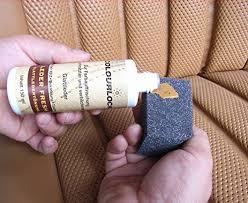 Colourlock Leather Fresh Dye Is A Diy Repair Color Dye