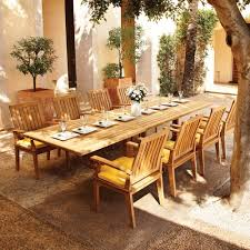 Extending Outdoor Dining Table Bristol Rectangular Dining Table Best Seller Extends To