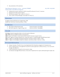 Net Developer Resume Sample Pearson Developmental Writing Essay senior asp net developer 68