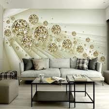 Custom Photo Mural Wallpaper 3D Stereo ...