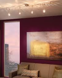 Track Lighting For Kitchen Ceiling Led Ceiling Track Light Fixture Stunning Ceiling