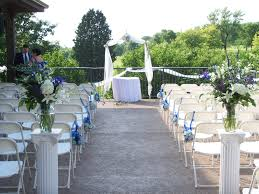 Small Picture Outdoor Wedding Ceremony Decorations Gallery Wedding Decoration