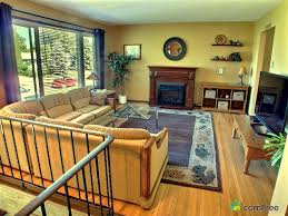 Impressive Bi Level Home Ideas Image Result For How To Decorate A Living  Room