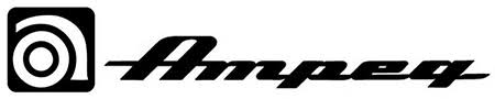 <b>Ampeg</b>: о бренде, каталог, новинки, купить