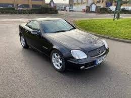 Great savings & free delivery / collection on many items Used Mercedes Benz Slk For Sale In Southampton Cargurus