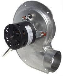lennox blower motor. ducane-lennox air flo furnace draft inducer blower rotom # fb-rfb936 lennox motor
