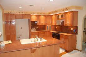 kitchen cabinet after kitchen cabinet refinishing resurfacing