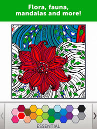 Small Picture Adult Coloring Book Coloring Book for Adults on the App Store