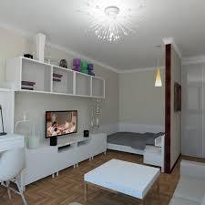 Studio Apartment Bedroom Exterior Custom Decorating