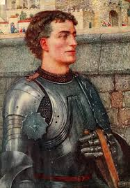 sir lancelot adam ardrey sir william marshal middle ages greatest knight