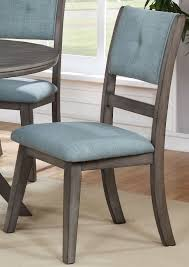 grey wood dining chairs. Porter Gray Wood Dining Chair Set Of 2 Grey Chairs