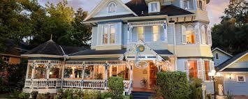 the mckenzie house at sweeer branch inn in gainesville fl