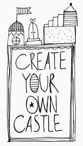 Stars Inspirations Create Your Own Castle