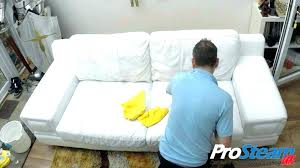 cleaning leather sofa with vinegar how to clean white leather couch how to clean white leather