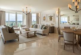 granite floor designs for living room. living room elegant apartment design using granite tile floor designs for