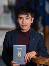 Ocean Vuong - Forward Arts Foundation
