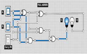 Binary Light Bulbs Binary And Logic My Blog