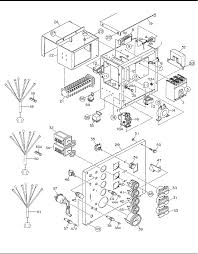 Page 54 dca25usi 60 hz generator operation and parts manual rev 3 07 19 11