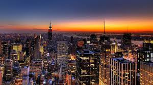 New York City Night Wallpaper - New ...