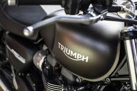 bajaj triumph motorcycle details to be