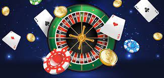 Varities In Online Casino Games - The Roving Puffin