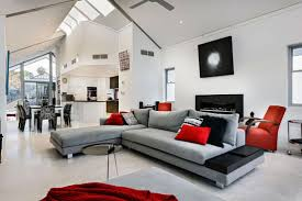 Modern Grey Living Room Design Grey Living Room Beautifying The Neutral Effect Of Your Home