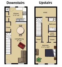 1 Bedroom Apartments 1 Bedroom Apartment Floor Plan Va Apartments Floor  Plansold Mill Exterior