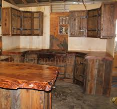 rustic kitchen cabinets. Fantastic Rustic Kitchen Cabinet Doors And Barnwood Cabinets