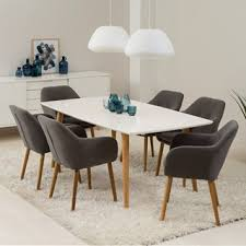 dining chair sb furniture. elise dining table, sideboard and emilia chair sb furniture