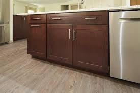 Modern cabinet handles Century Modern Here The Top Drawer Pulls Are Centered While The Bottom Pulls Are Raised Offcenter Though For All Three Drawers The Measurement From The Drawers Top Cliqstudios How To Place Kitchen Cabinet Knobs And Pulls
