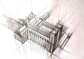 architecture sketch wallpaper.  Wallpaper Sketch Wallpaper Impressive Architecture 3 On With Regard To  Popular Movie   To Architecture Sketch Wallpaper H