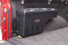 2005-2018 Toyota Tacoma Undercover Swing Case Truck Toolbox ...