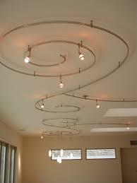 monorail lighting. Custom 2-Circuit Monorail Lighting I