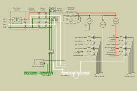 updating the electrical panel to fix a ground fault the generator should probably have been 240v and the breakers 30a here is a partial wiring diagram of how the boat was factory wired the ground fault