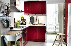 Small Picture Interior Design In Small Kitchen Home Design