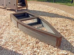 sand box or raised bed heavy duty recycled plastic kedel