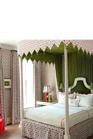 Bedroom Curtains Canopy Bed Blackout – Rapacapintro
