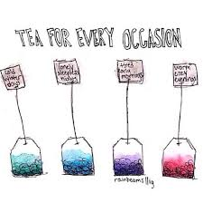 tea drawing tumblr. Wonderful Tea Tea For Every Occasion  Throughout Tea Drawing Tumblr N