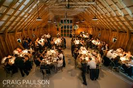 featured customer says i do with modern barn style lighting