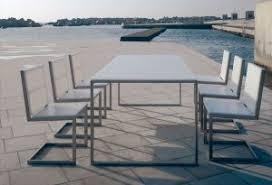 bar patio qgre:  modern outdoor dining table x