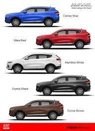 ALL NEW HAVAL H6 ว่าที่รถยนต์ SUV รองรับการเชื่อมต่อระบบ 5G ที่จะมาขายในไทย  | เช็คราคา.คอม
