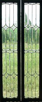 leaded glass window repair beveled glass panels for doors leaded glass window repair leaded glass window