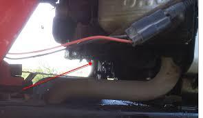 sears gt 5000 that is leaking oil