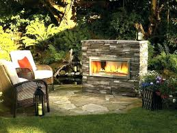 incredible inspiration outdoor patio fireplace ideas and simple designs backyard stone