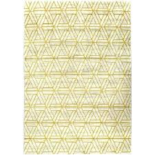 white and gold area rug yellow and white rug light gray gold area white gold area