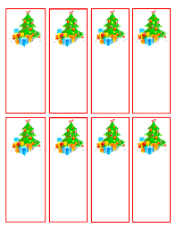christmas bookmark templates christmas printable bookmarks christmas bookmark templates christmas printable bookmarks christmas tree customize and print
