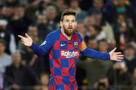 أين سيذهب ميسي في حال رحيله عن برشلونة؟ 5 وجهات مُحتملة للنجم الأرجنتيني