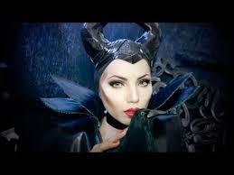 anastasiya shpagina disney s maleficent makeup tutorial duration 4 min maleficent angelina jolie
