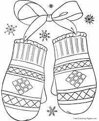 These themes may include alphabet printable activities and patterns. Winter Coloring Pages Sheets And Pictures