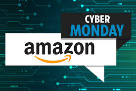Amazon Cyber Monday 2019 – Up to 46 per ...
